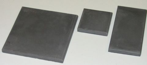 Grey Random Paving - Dolls House